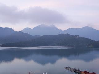 Sun moon Lake - Taiwan Tour - Salika Travel
