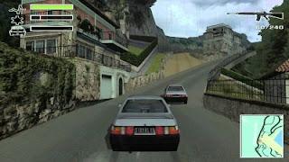 Www.JuegosParaPlaystation.Com Ps2 Descargar Iso Gratis PlayStation 2 Español Driv3r