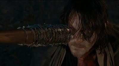 Daryl muere en The Walking Dead