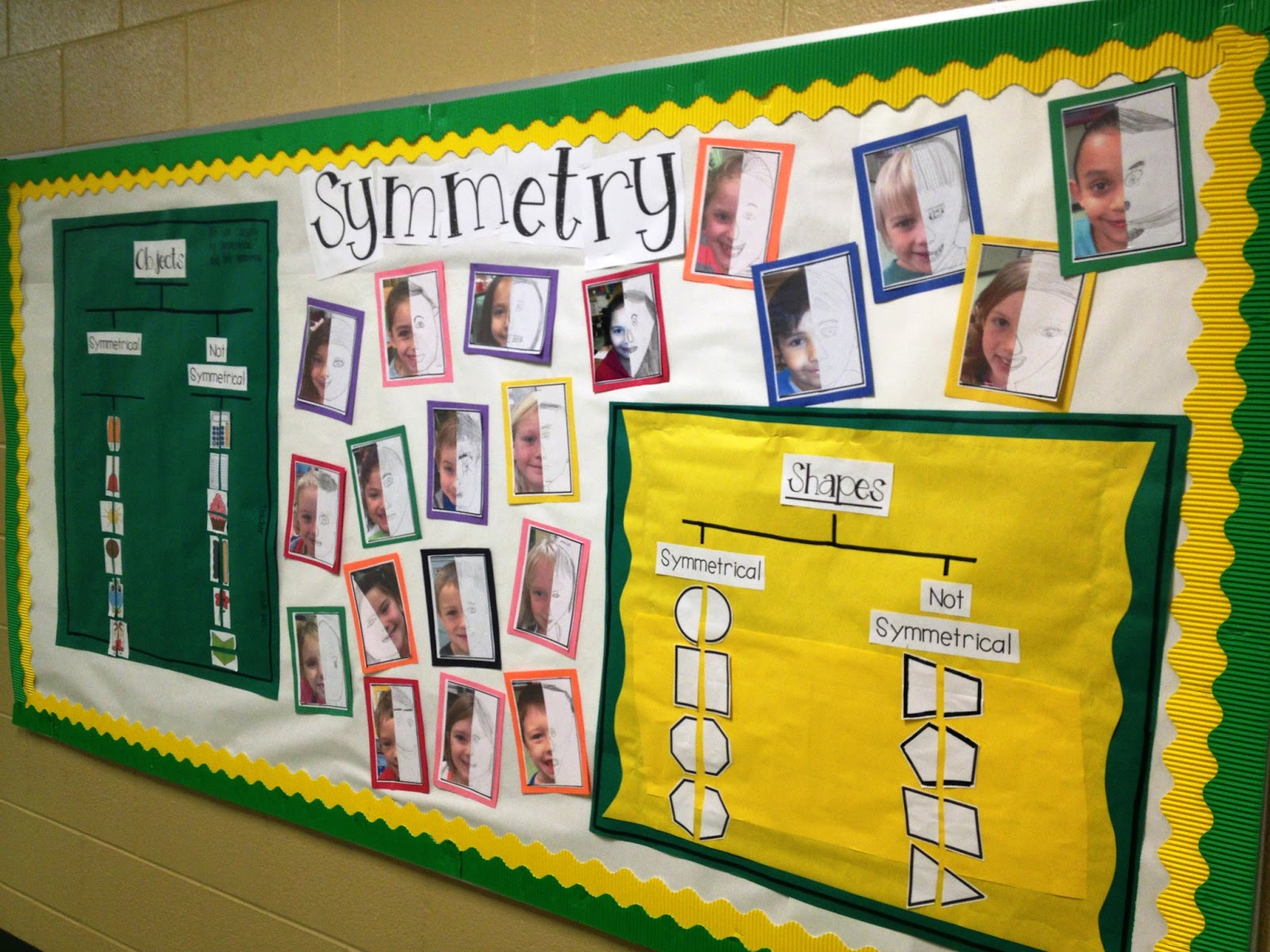 My Year In Bulletin Boards! {Teacher Eye Candy} - Tunstall's