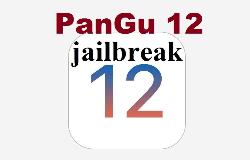 Download PanGu 12: Actual iOS 12 0 1/ 12 0 2/ 12 0 3 jailbreak