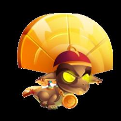 Aztec Baby Dragon