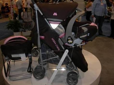 Maclaren Xlr Car Seat Adapter