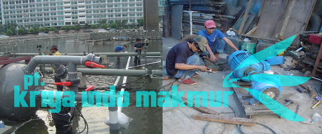 pompa distribusi pompa kolam pompa air filter pump