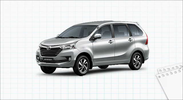 Đánh giá xe Toyota Avanza 1.5 AT 2019