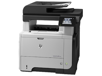 HP LaserJet Pro M521DN Printer Driver Download