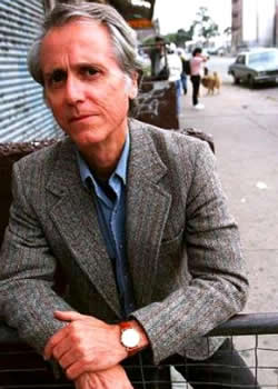 don delillo Reading don delillo, the cult novelist who ascended to literary superstardom,  can be a tense, exhausting experience the universes he.