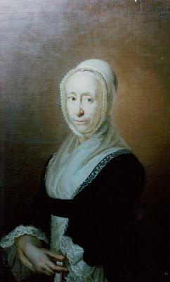 Ida Cornelia van Buytenhem (privé collectie)