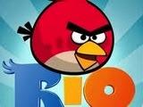 لعبة الطيور الغاضبة اون لاين Angry Birds Rio