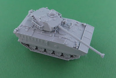 12mm French AMX-10P picture 4