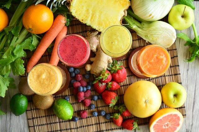 Dieta detox: come funziona