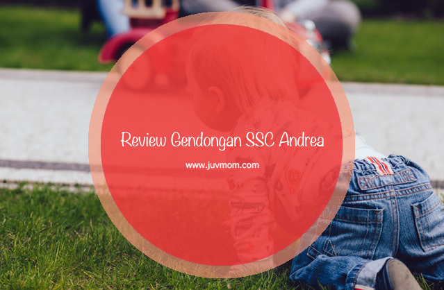 Review Gendongan SSC Andrea
