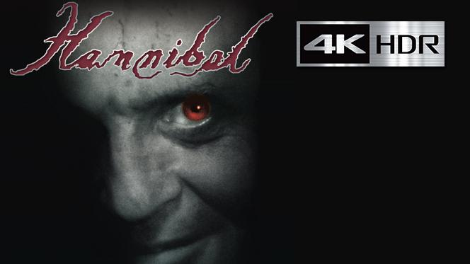Hannibal (2001) 4K UHD [HDR] Latino-Ingles