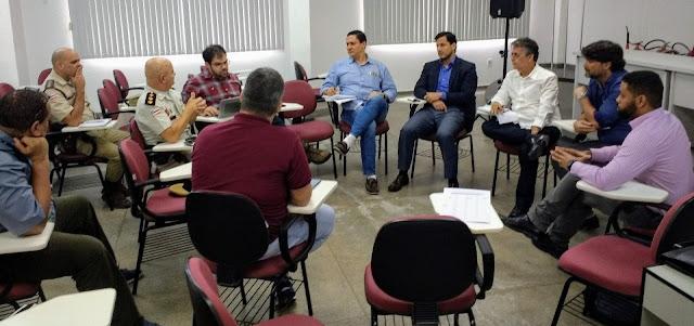 Comitê define primeiras cidades da Bahia a receber combustível emergencial