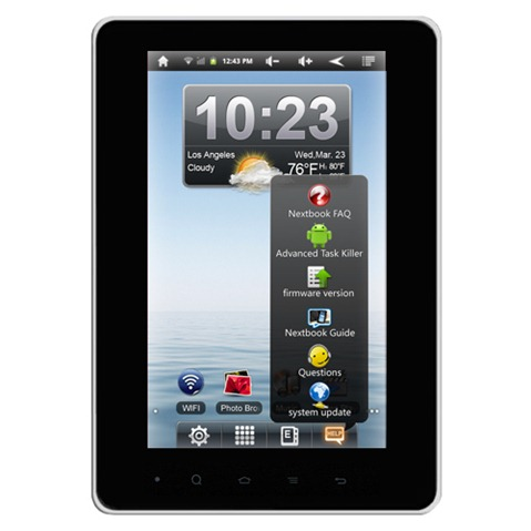 Update android os nextbook next 3 firmware download