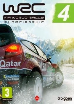 Download WRC FIA World Rally Championship 4 (PC)