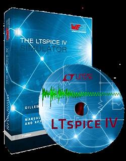 Descarga LTspice IV full ultima verción
