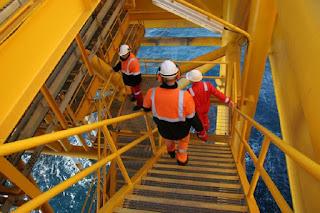 Vagas para Técnico de Segurança do Trabalho,Mecânico e Almoxarife