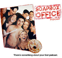 Soapbox Office Podcast, movie