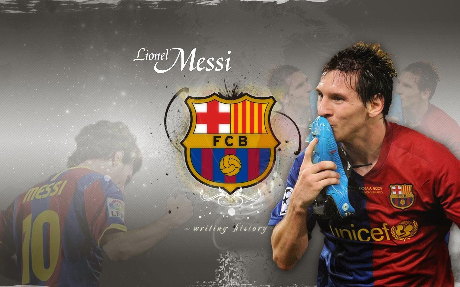 Lionel Messi Wallpaper - Football Wallpaper HD