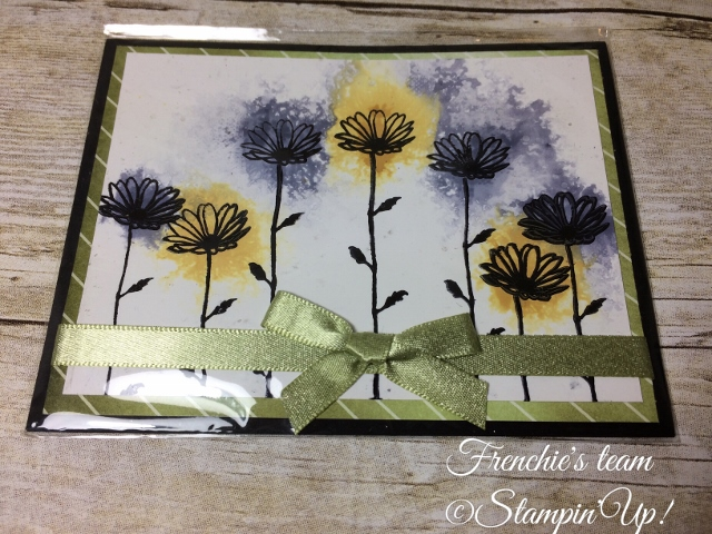 Glossy Paper, Daisy Delight, Stampin'Up!