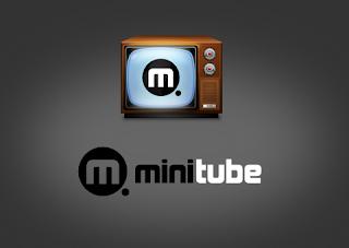 Minitube za Ubuntu 14.04 trikovi slike