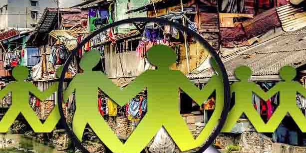 Enam Bulan, Jumlah Orang Miskin di Indonesia Naik Jadi 27,77 Juta