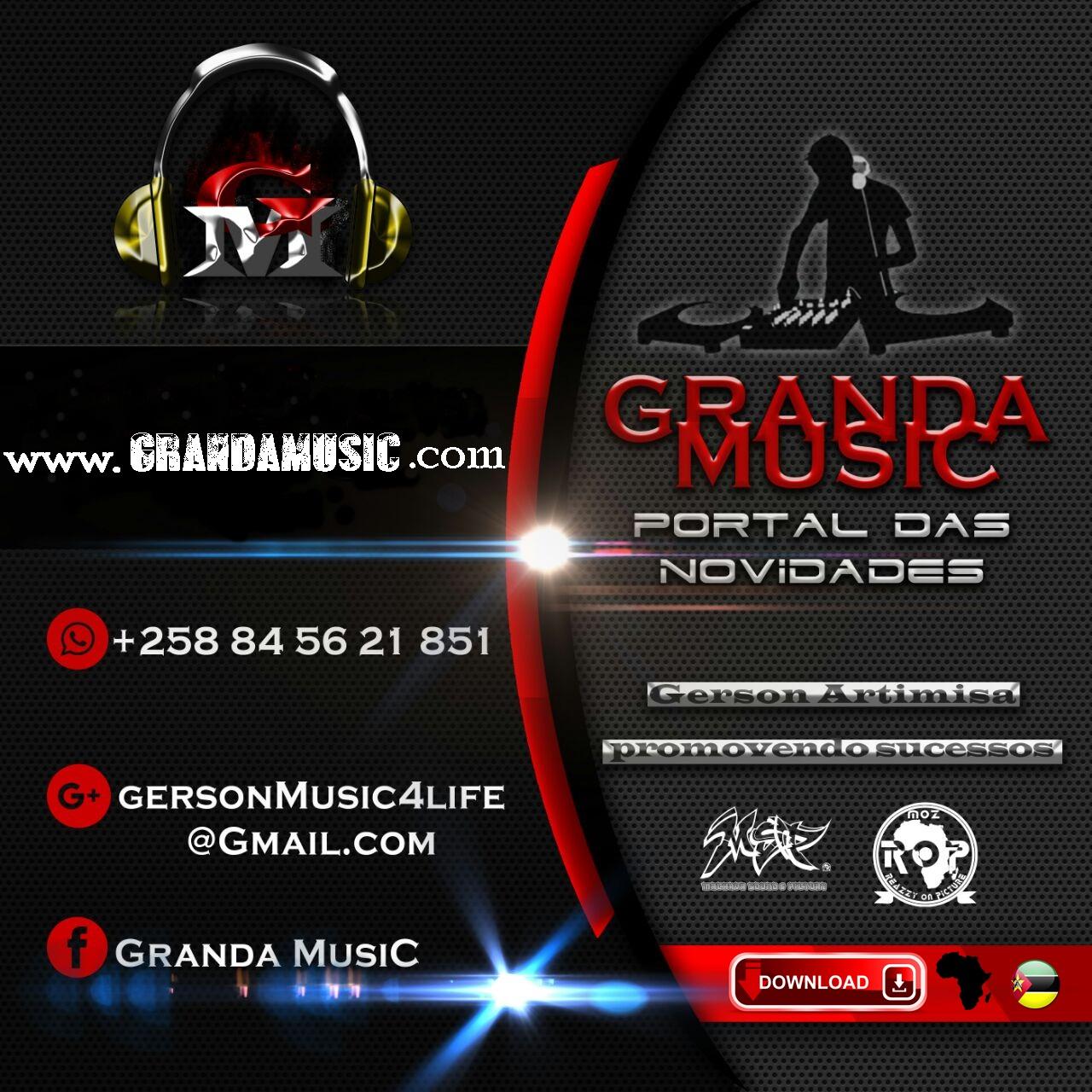 Refiller Boy - Hi Kombela Rivalelo [Download] | Granda Music