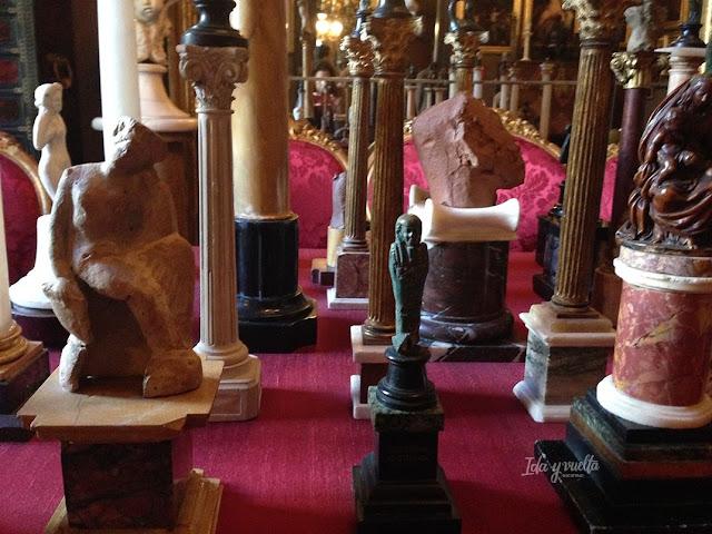 Museo Cerralbo colecciones