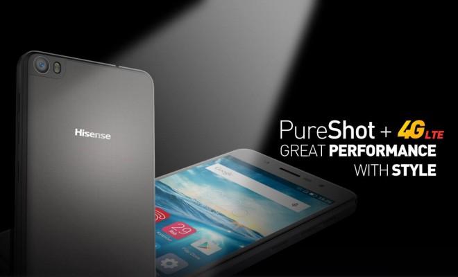 Keunggulan Hisense Pureshot Plus