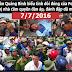 2000 dân Quảng Bình đòi đóng cửa Formosa bị đàn áp