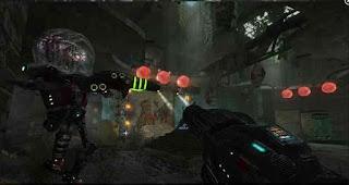 Game FPS Gratis untuk PC: Alien Arena