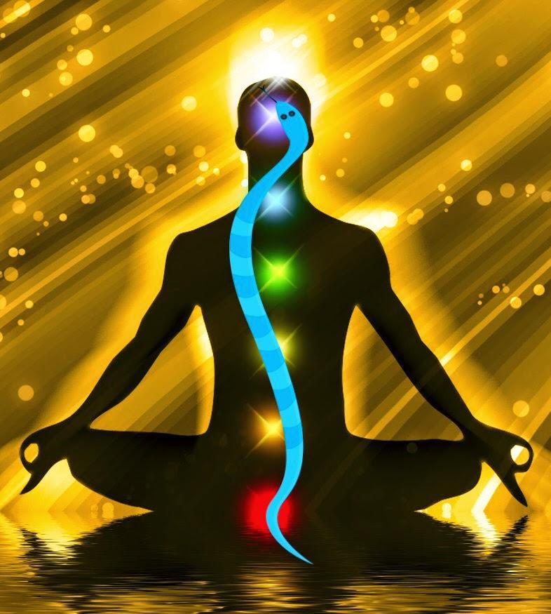 Kundalini Spiritual Awakening