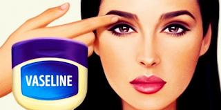21 Εκπληκτικές χρήσεις της βαζελίνης που οι περισσότερες γυναίκες δεν γνωρίζουν. Θα μείνετε άφωνες!