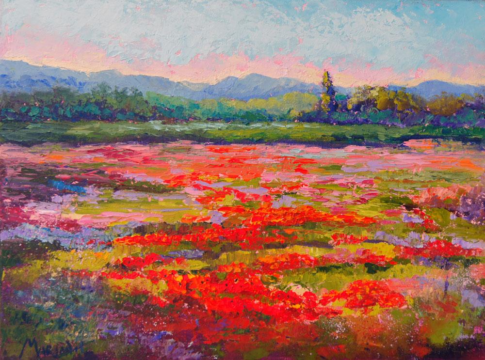 impressionism art landscape - photo #49