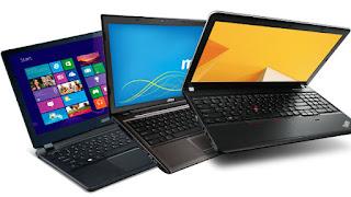фирма за лаптопи