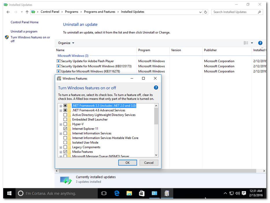 Windows 10 Pro X86\ X64 v1511 en-US Feb2016 - Generation2 ~ Software182