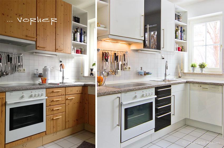 Wir renovieren Ihre Küche : Die 10 besten Tipps für Ihre