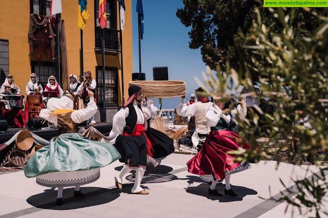 La Agrupación Folclórica Tagomate celebra su XLVI aniversario el próximo domingo