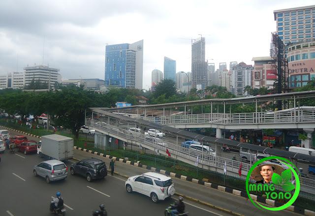 Kawasan Kalijodo dibongkar ... Hindari jalan - jalan ini. Jalan dialihan ke Daan Mogot, Jakarta