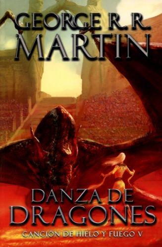 Libros Resúmenes Comentarios O Frases Danza De Dragones