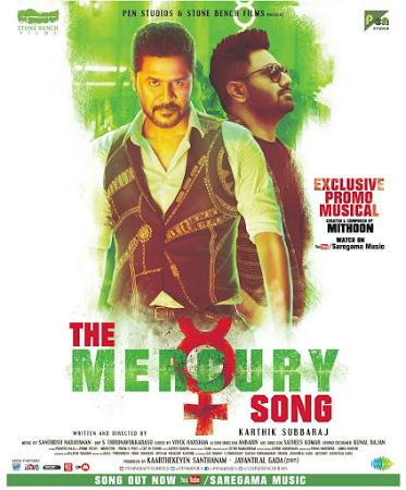 Mercury 2018 Full Movie Download 300mb Hd 480p Hindi Webrip Free