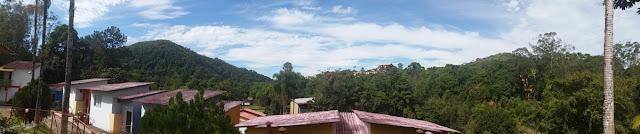 Pousada Suarez, Penedo, Rio de Janeiro