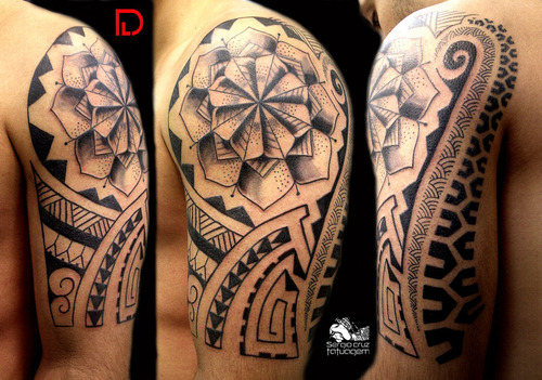 FREE TATTOO PICTURES: Maori Tattoos