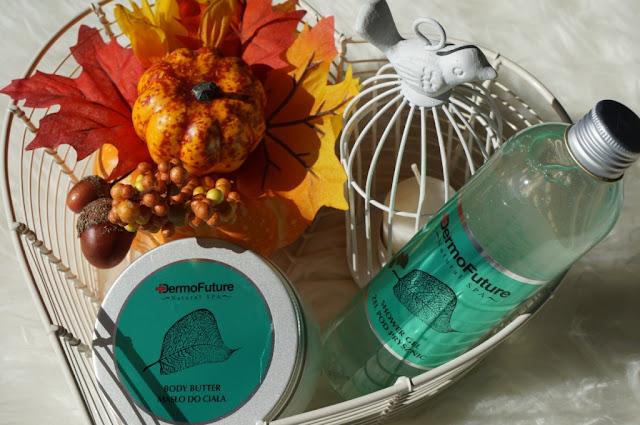 Cytrusowe rozpieszczanie z Natural SPA Green Tea & Lemongrass Essential Oil