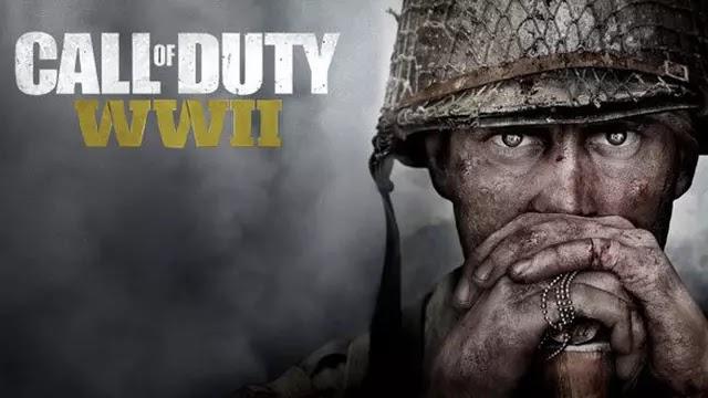 CoD WW2, versi mobile akan di garap