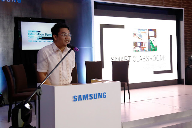 First Samsung Education Summit 2016