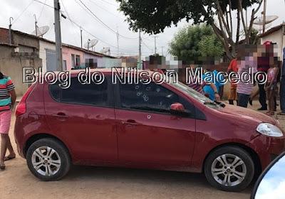IPUBI-PE: Tiroteio na saída de casa noturna deixa um morto e outro baleado no Distrito de Serrolândia