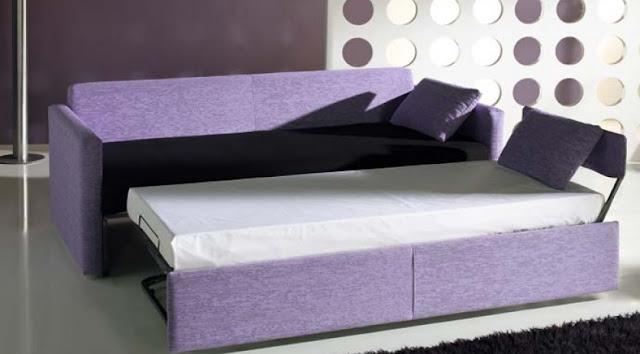 Sofás cama con dos camas: Máxima comodidad por separado