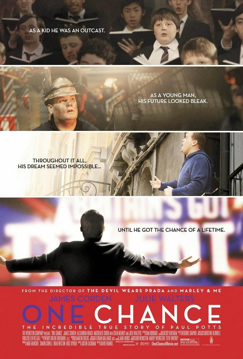 One Chance 2013 ταινιες online seires xrysoi greek subs